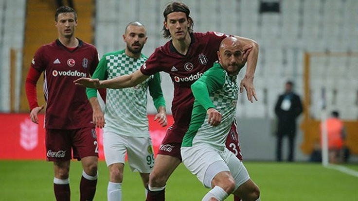 Kupada Fenerbahçe'nin rakibi Beşiktaş