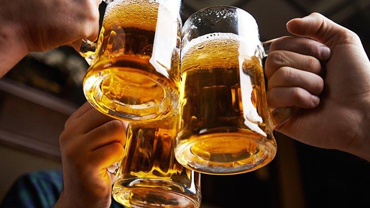 Alkollü mekânlar için yeni düzenleme