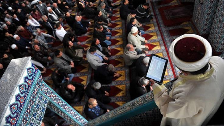 Vicdansız ahlak ve tutsak edilmiş din