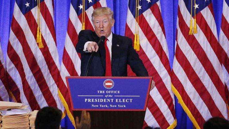 Trump'ın vergi kararına Almanya'dan cevap