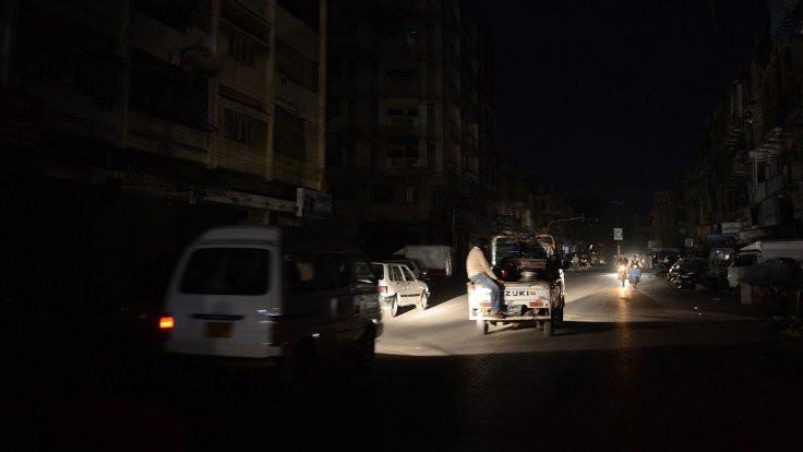 ABD: Türkiye'de elektrikleri biz kesmedik
