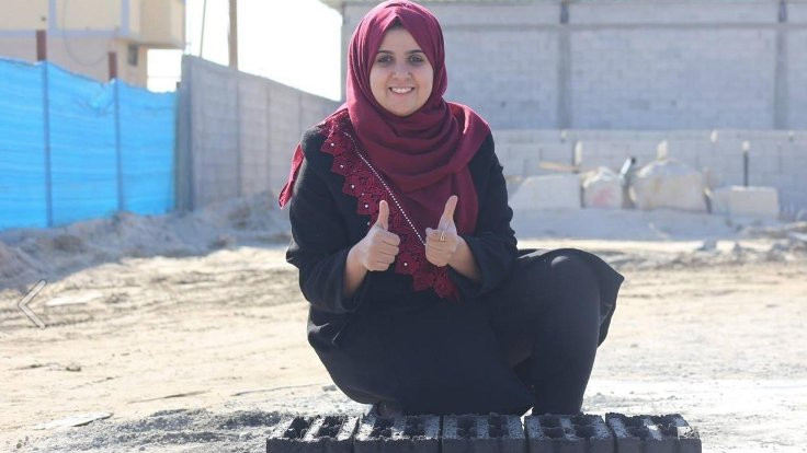 İsrail ablukasını çaresiz bırakacak icat