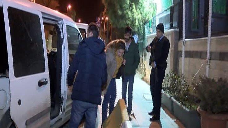 Silivri'de kaçan 278 göçmen yakalandı