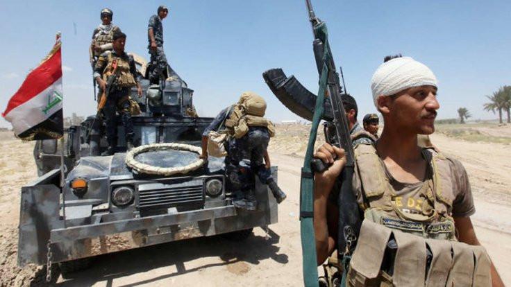 Irak'tan Haşdi Şabi'ye soruşturma