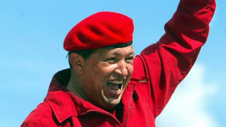Erdoğan Chavez'e benziyor mu?