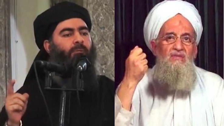IŞİD ve El Kaide birbirine girdi