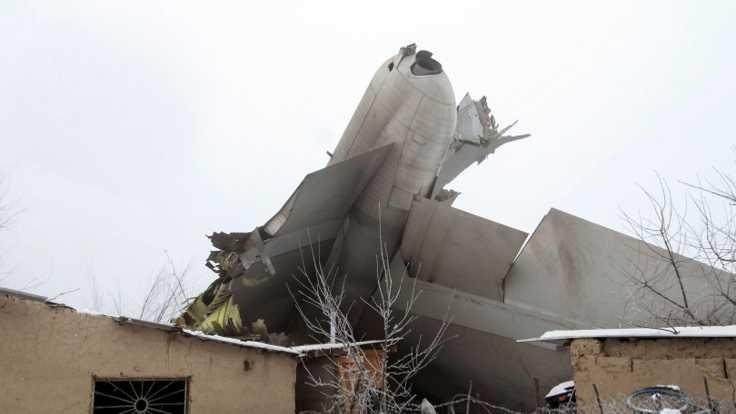 'Uçağın sahibi Çizmeci' iddiasına yalanlama