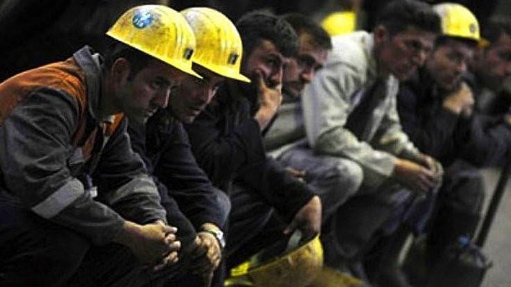Maden işçisine 'zorunlu ferdi kaza sigortası'