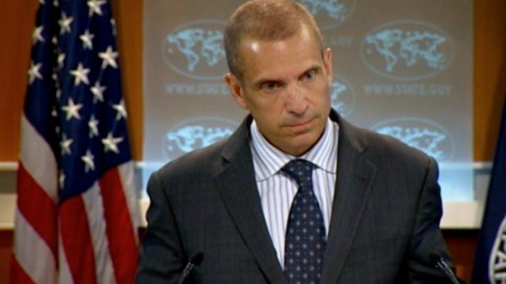 ABD'den Türkiye'ye tepki: Endişeliyiz