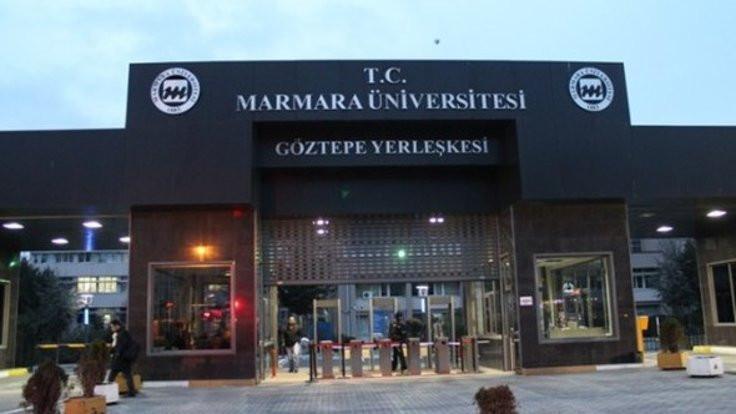Marmara'da uzaktan öğretim