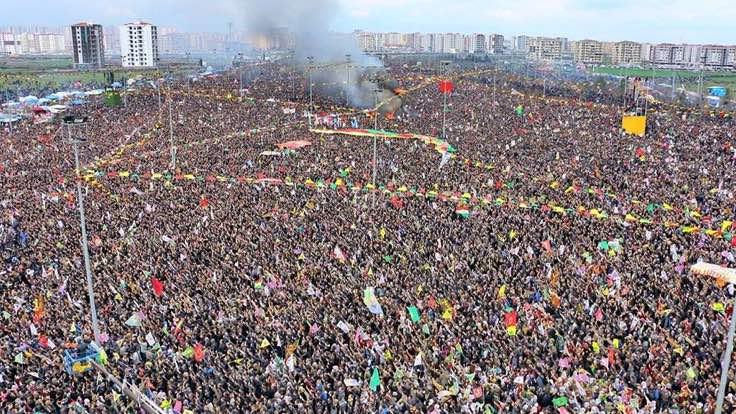 HDP'nin Newroz programı açıklandı