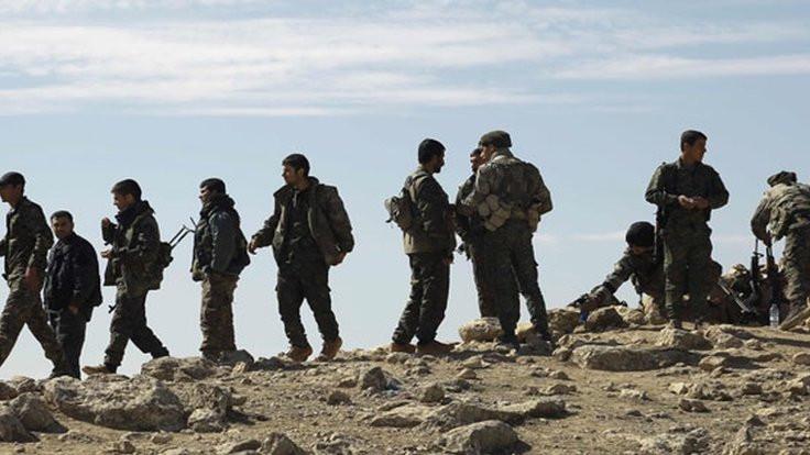 Esad, Kürtlerle federasyonu görüşüyor