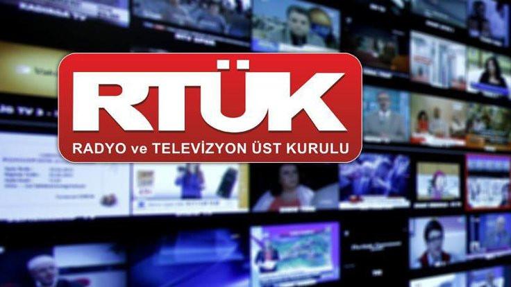 RTÜK'ten hakaret cezası