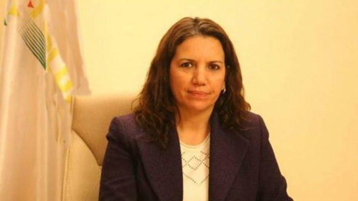 HDP'li Irmak'a ilk duruşmada tahliye yok