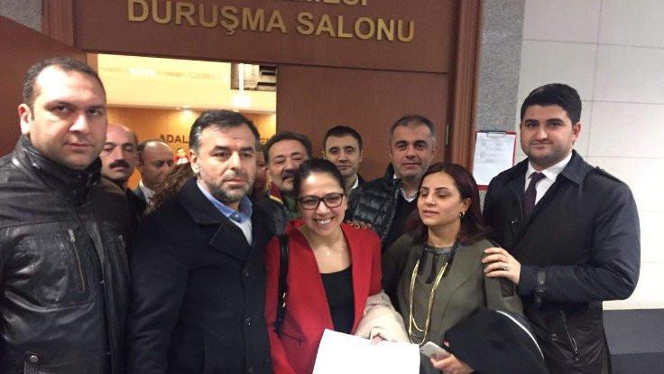 CHP'li PM üyesi Kadıgil için hapis istemi!