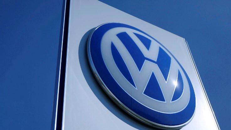 Volkswagen'e para cezası