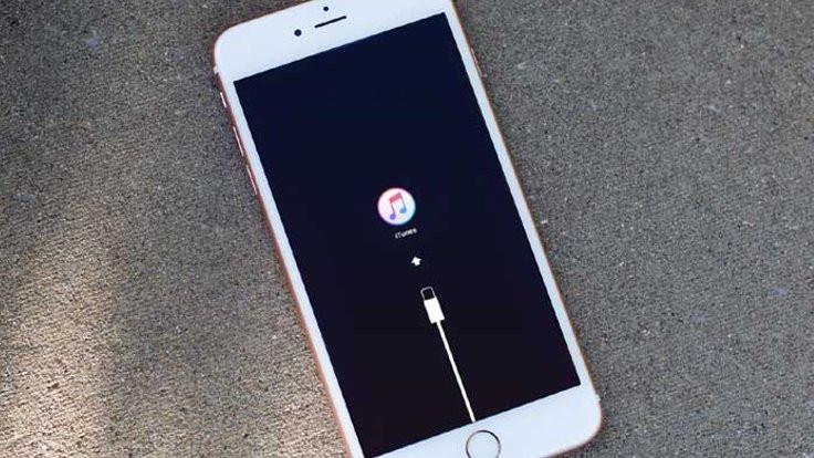 iPhone 6 sorunu çözdü!