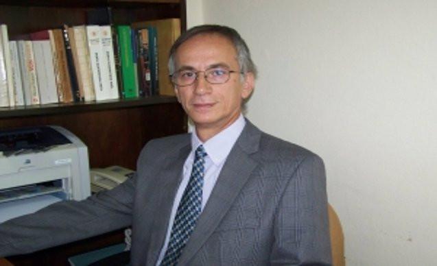 Marmara Üniversitesi SBF dekan yardımcısı istifa etti