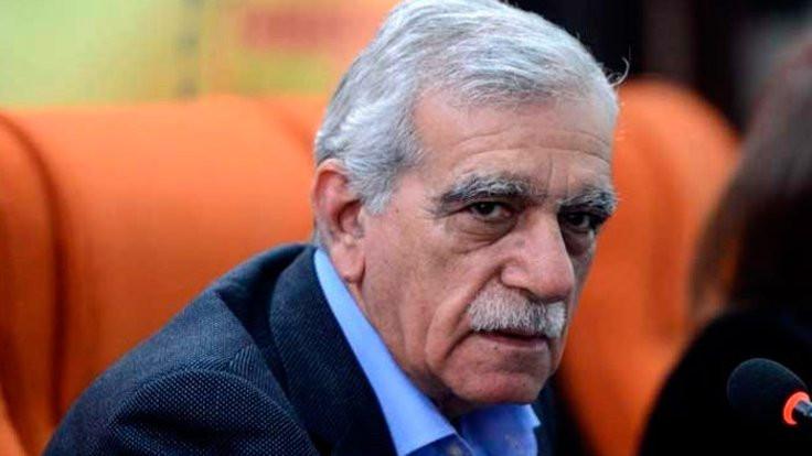 Türk'ün adli kontrolü hafifledi