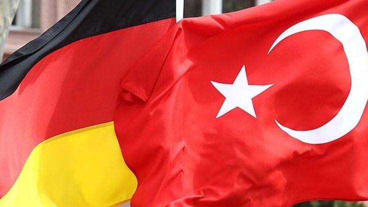Almanya Türkiye'ye kalkan oldu!