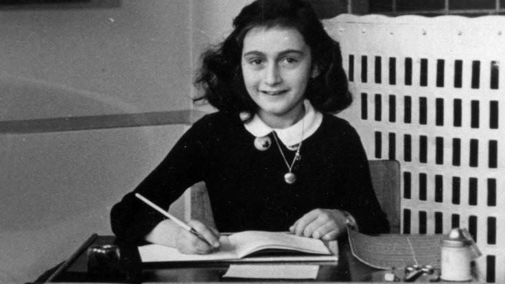 Anne Frank Bursa'da!