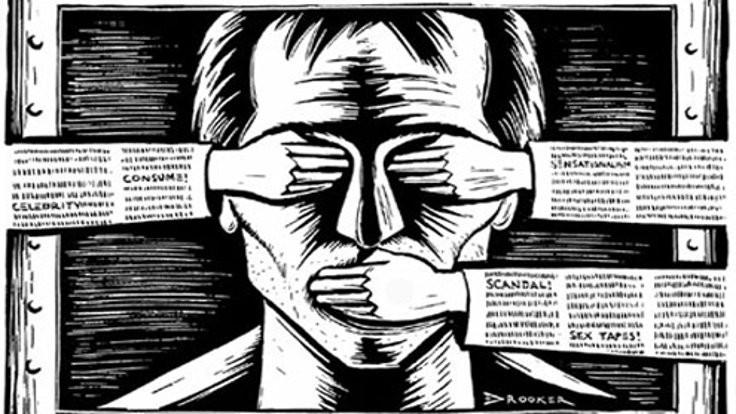 Şarkılar tutuklu gazetecilere