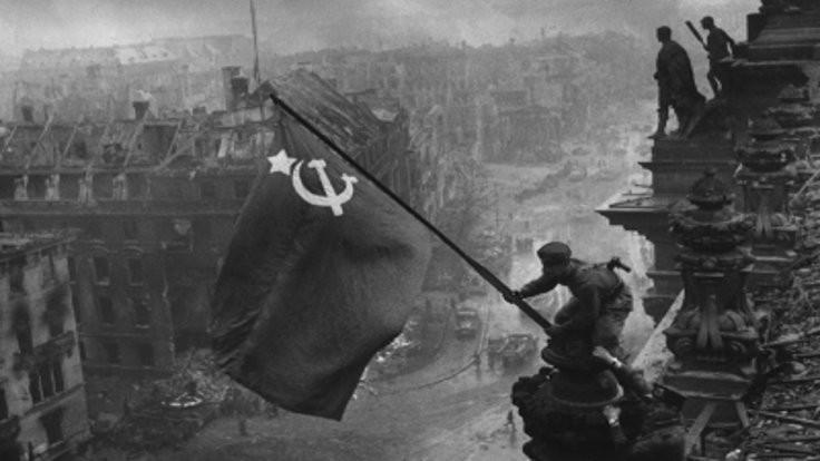 Rusya, o anı tekrar canlandıracak