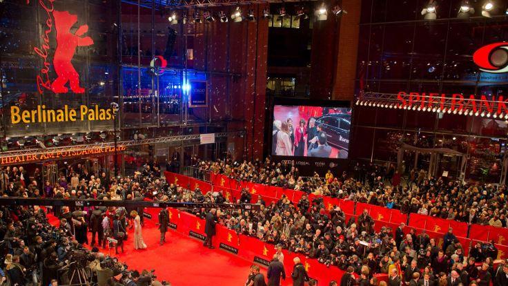 Berlin Film Festivali 'Kayıp'