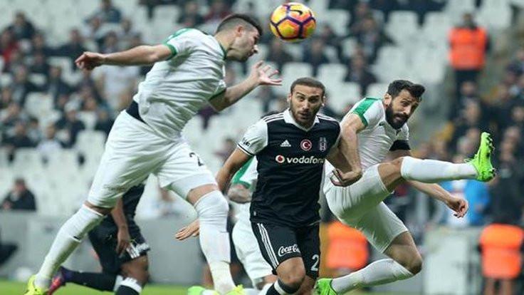 Beşiktaş'ın Avrupa'daki yeni rakibi kim?