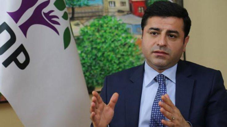 PTT, Demirtaş'a tazminat ödeyecek