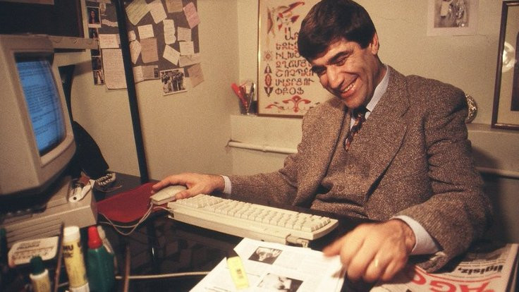 Hrant Dink'e verilen ceza, yeni ceza için emsal oldu!