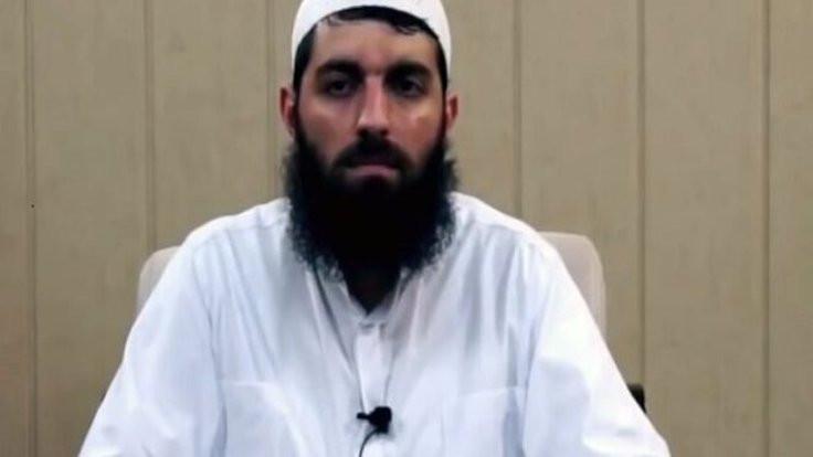 Sakarya'da gizli 'IŞİD mescidi'