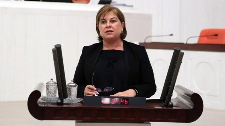 CHP'li Elif Doğan'dan istifa açıklaması