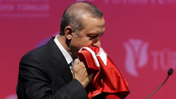 AK Parti'de 'Erdoğan kalacak' endişesi!