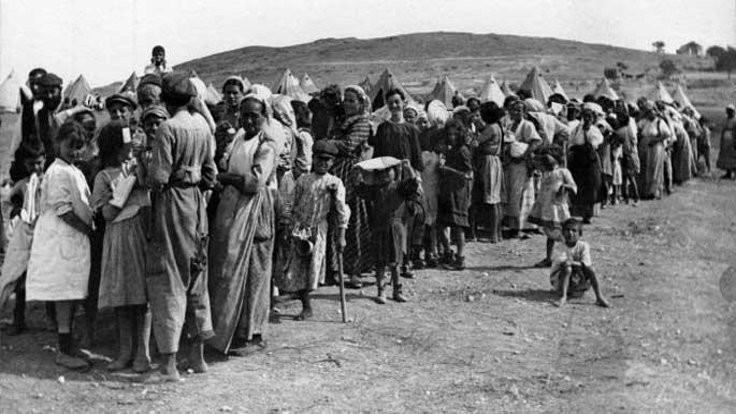 'Ermeni saklayanı idam edin' belgesi