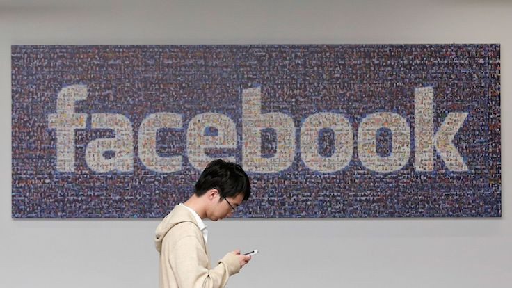 2 milyar Facebook'lu