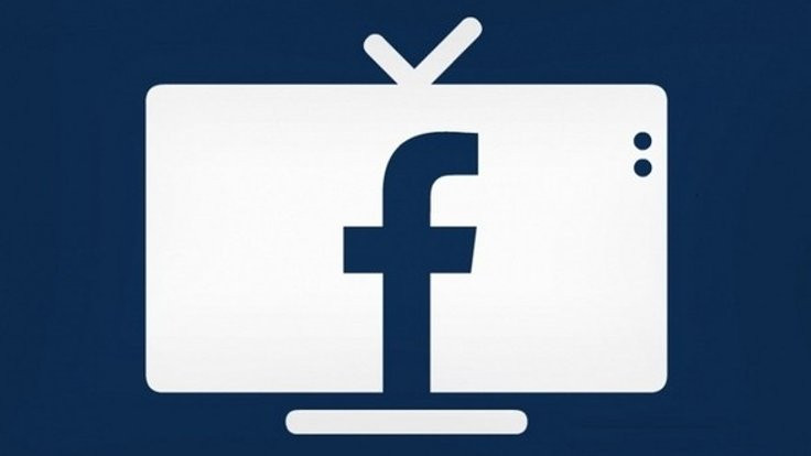 Facebook gözünü TV'ye dikti