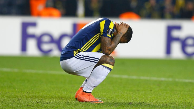Fenerbahçe, UEFA Avrupa Ligi'nden elendi