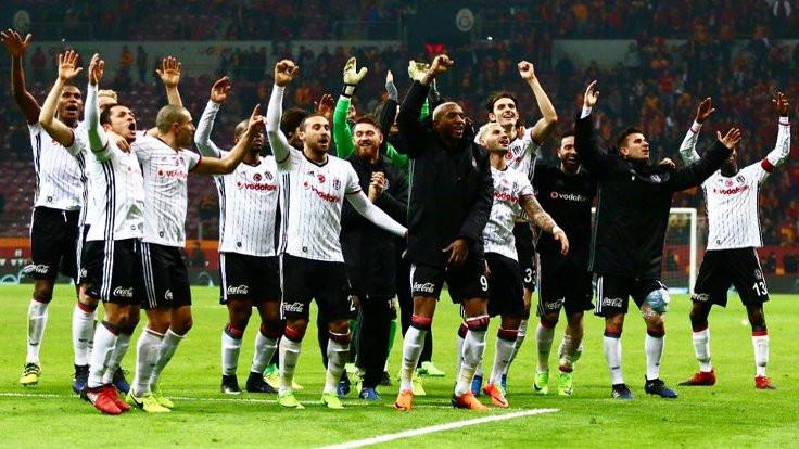 Beşiktaş 114. yaşını kutluyor