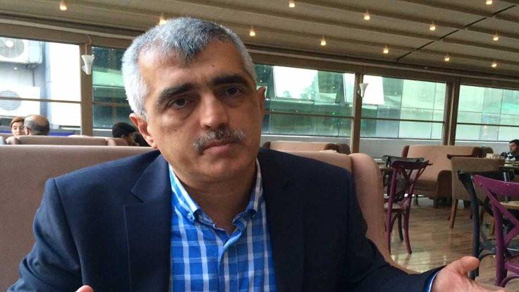 Gergerlioğlu, HDP'ye adaylık için başvurdu