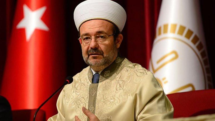 Diyanet'ten 'imam hatip' eleştirisi