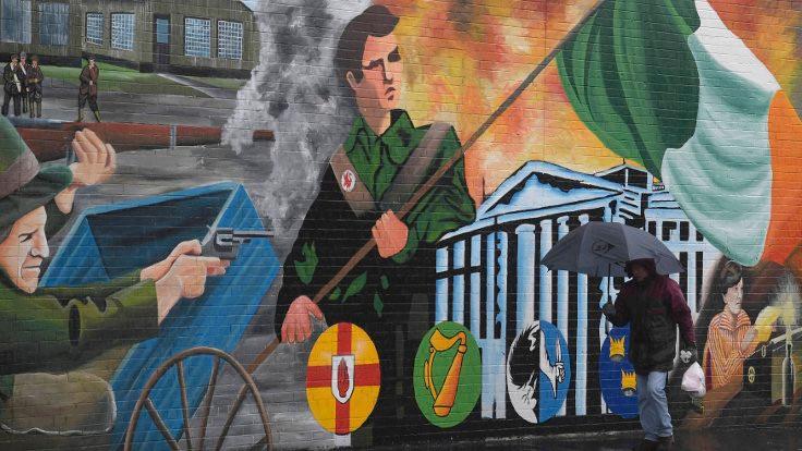 Kuzey İrlanda, istifa sonrası sandık başına gidiyor