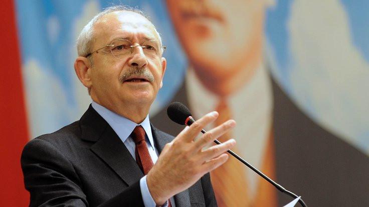 Kılıçdaroğlu da anket açıkladı