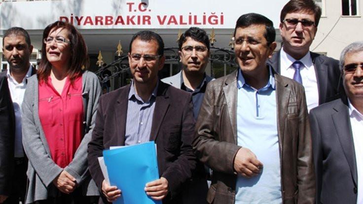 KÜRDSİAD'a kapatma başkanına hapis