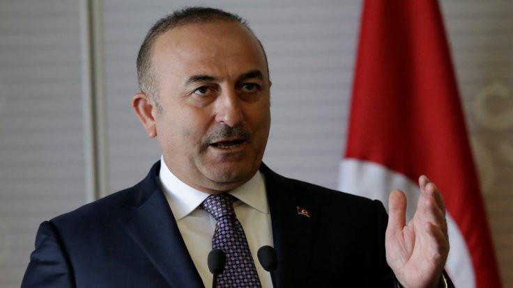 Çavuşoğlu'ndan Şam'a İdlib eleştirisi: Soçi sürecini baltalar