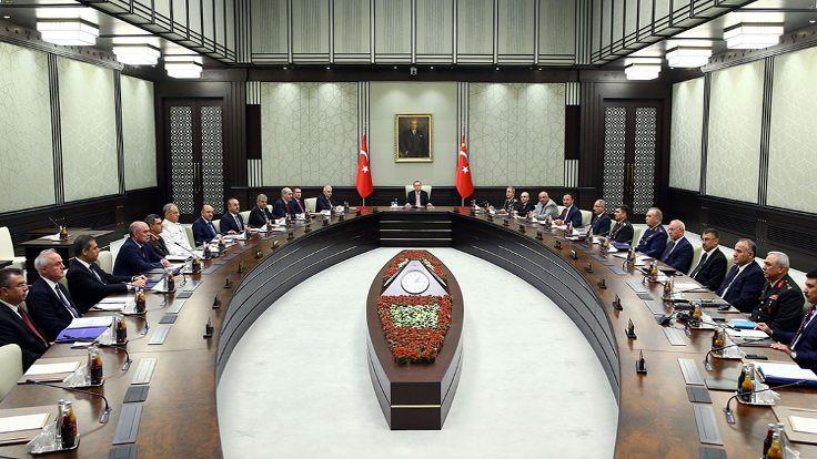 Yeni Türkiye'nin büyük fotoğrafına bakarken