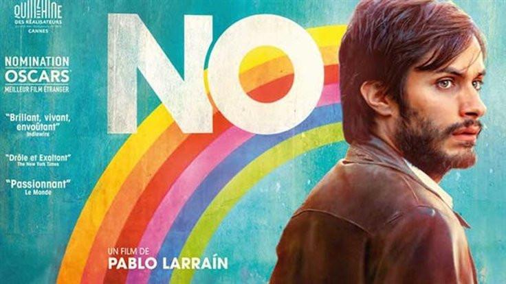 Digiturk 'No' filmini listesinden çıkardı