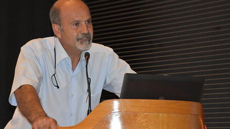 Prof. Nurcan Törenli: 'İhraç edilen arkadaşlarımızla gurur duyuyoruz'