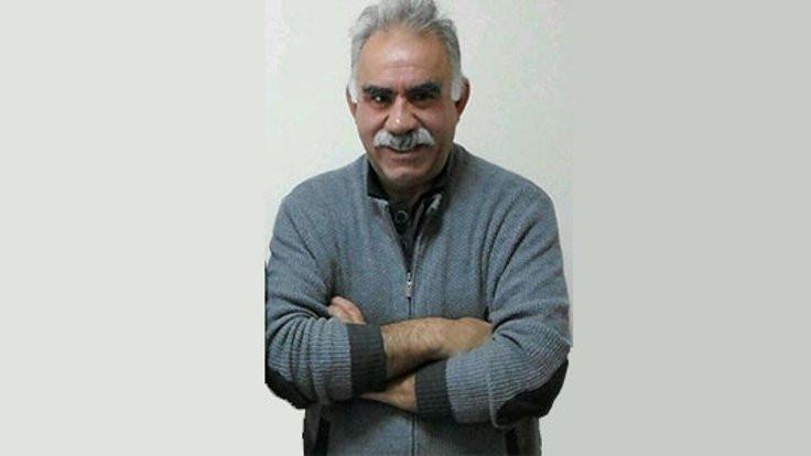 Avrupa heyetinden Öcalan başvurusu