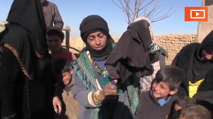 IŞİD sonrası Rakka köyleri